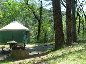 Lakeshore East Campground