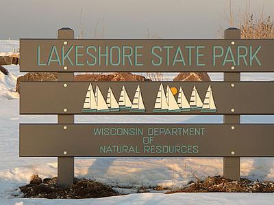 Lakeshore State Park