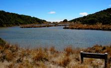 Lake Surprise Trail - Tongariro National Park - New Zealand