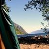 Lake Teletskoye Morning View
