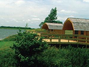 Thompson Lake Recreation Area