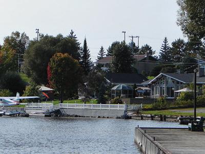 Lake Timiskaming Waterfront