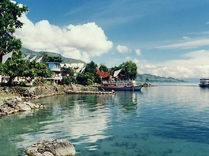 3 Days Beautiful North Sumatera Lake Toba Tour Fotos