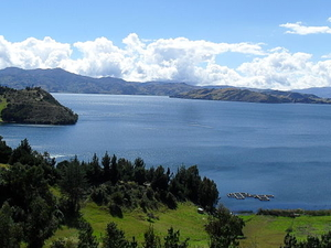 Lake Tota 3 Days Tour