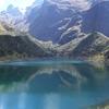 Lake Uspaqucha - Apurimac