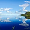 Lake Vagatozero - Karelia Russia