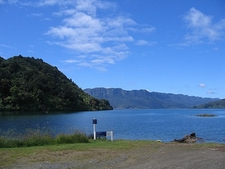 Lake Waikaremoana & Te Urewera NP - North Island NZ