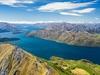 Lake Wanaka - West Coast - South Island NZ
