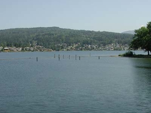 Lago Whatcom