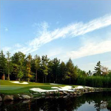 Lake Winnepausakee Golf Club