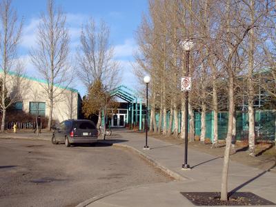 Lakewood Civic Centre