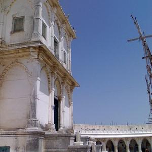 Lakhota Fort Museum