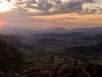 Ethiopia Historic Tour By Plane