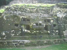 Lamanai Maya Ruins - Orange Walk District - Belize