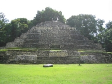 Lamanai Ruins - Orange Walk District - Belize