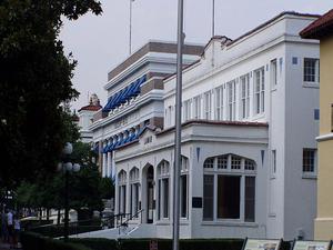 Lamar Casa de Baños