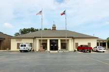 La Marque Texas City Hall