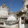 Lamayuru Monastery Near Wanla Gompa