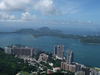 Overlooking Pok Fu Lam