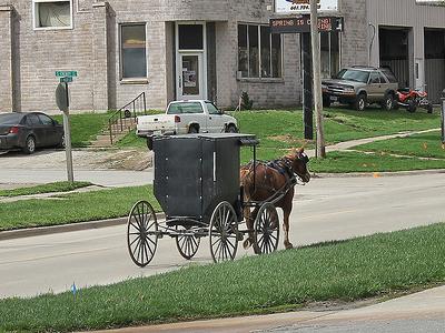 Lamoni  Iowa