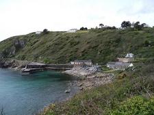 Lamorna Coastal Views - Cornwall UK