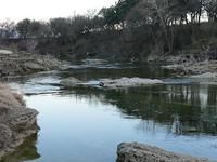 Lampasas Río