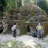 La Muerta Ruins - Petén Department - Guatemala