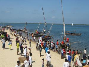 Lamu Cultural Festival Photos
