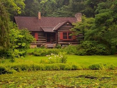 Lancaster - Wahkeena Nature Preserve OH