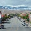 Lander Main Street