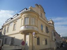 Landesmuseum Burgenland, Eisenstadt