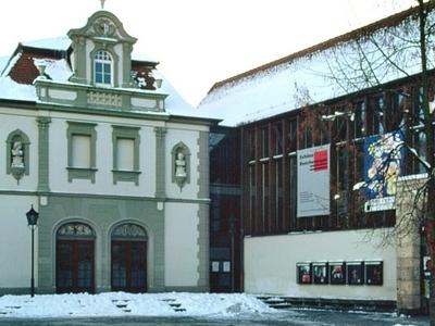 Landes Theater Schwaben