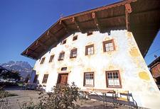 Landhaus Schwarzinger, St. Johann In Tirol, Austria