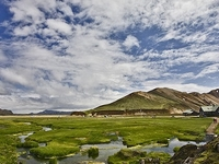 Landmannalaugar - Reserva Natural