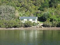 Lane Cove Hut