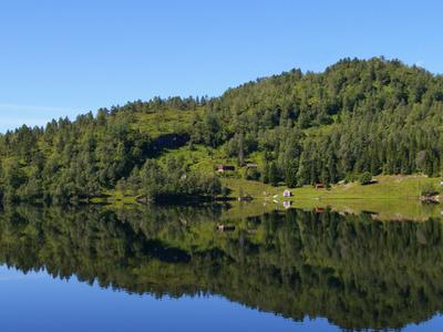 Lake Langeland