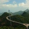 Langkawi Bridge View