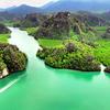 Langkawi Mangroves - View