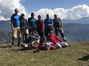 Goshainkund Helambu Trekking 2 Weeks