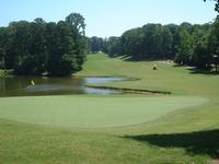 Lanier Golf Club