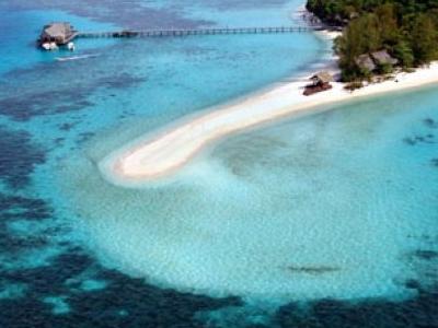 Lankayan Island - Sandakan