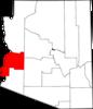 La Paz County