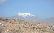 La Paz Overview - Bolivia