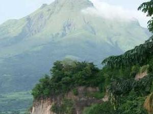 Monte Pelee