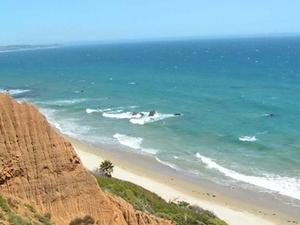 La Piedra State Beach