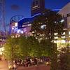 Part Of The Amusement Center