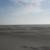 Large Sand Dunes