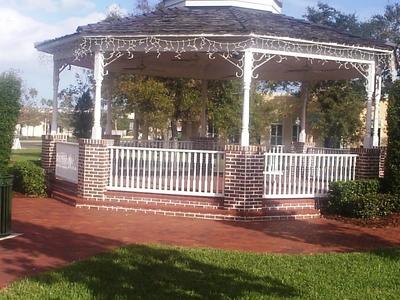 Largo  Ulmer Park