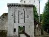 Largoet  Castle
