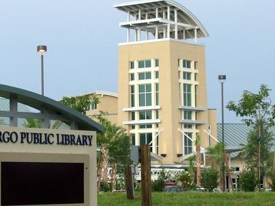 Largo  Library